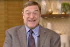 John Goodman showed off his slim new figure on Live with Kelly this week. Photo/YouTube