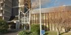 Christchurch High Court. Photo / Google Maps