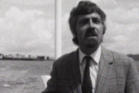 TVNZ reporter Hamish Keith, 'South Auckland, Two Cities' 1982. Photo / NZOnScreen