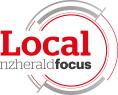 NZ Herald Local Focus logo