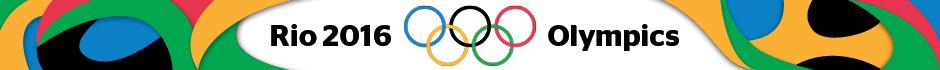 NZ Herald Olympics Banner