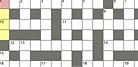 Play Crosswords
