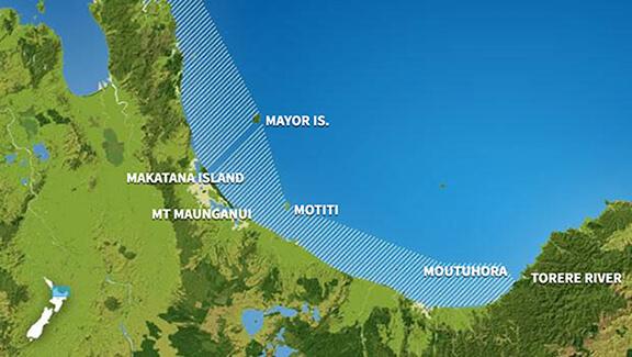 Marine Recreational Forecasts - Bay Of Plenty