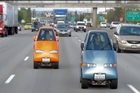 The Tango T600 electric microcar will be mass produced in New Zealand if a Manurewa IT engineer gets his way.