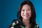 Oravida co-founder Julia Xu says Chinese consumers want food that represents green, clean, fresh living.