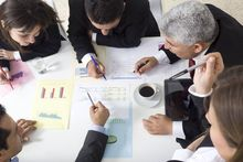 Group decision-making should ensure groups aggregate the information their members actually have. Photo / 123RF