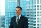 Leon Wijohn, Deloitte New Zealand partner.