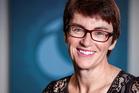 Naomi Ballantyne is Partners Life managing director. Photo / Supplied