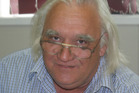 Northland Age editor-in-chief Peter Jackson