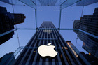 Global corporates like Apple can extract huge value for themselves without leaving any money in the local economy. Photo / AP