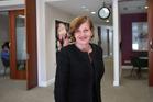 Megan Jaffe, principal of Ray White Remuera. Photo/Doug Sherring