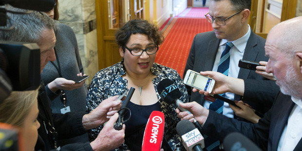 Metiria Turei has become the poster girl for our national sense of entitlement and the abrogation of personal responsibility, says Peter Jackson