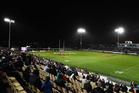 General view of Trafalgar Park during their Premiership Mitre 10 Cup game Tasman Makos v Canterbury. Photosport