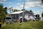 A house on Haranui Rd, in South Head, has Auckland's lowest rateable valuation. Photo / Dean Purcell