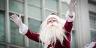 View: 2017 Santa Parade