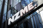 If the merger gets the green light, NZME and fairfax will renegotiate terms. Photo / File