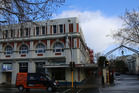 There have been five objections so far to an application to demolish the Thain's building.