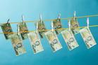 Beware fake banknotes