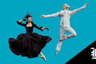 Win tickets to Dancing with Mozart