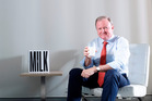 Shares in A2 Milk, led by managing director Geoff Babidge, rose 5.3 per cent to $11.