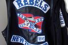 Albert Enoka is a former Rebels gang president. Photo / File