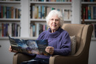 Noeleene Sutton, 80, registered with Netsafe after playing along with a scam. Photo / Michael Craig