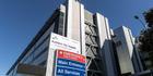 Auckland City Hospital. Photo/ file