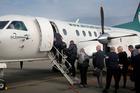Air Chathams could be providing flights between Paraparaumu and Auckland. Photo / File