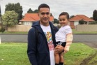Vaea Fifita posted this photo on social media this morning.