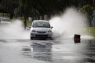 A wet start to the week is forecast for most of the country. File photo / Brett Phibbs
