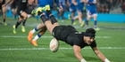 Watch: All Blacks blow France away in second half