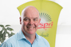 Zespri chief grower and alliances officer Dave Courtney said the Bay continued to be the heart of the kiwifruit industry. Photo / Supplied
