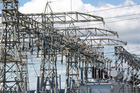 A review of the way electricity is transmitted is not expected to result in a substantial rise in power charges in Northland. Photo / File
