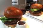 Air New Zealand is giving customers a taste of the future with a new inflight collaboration with Silicon Valley food tech start-up Impossible Foods. Photo / Jamie Morton.