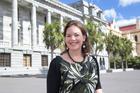 Minister for Women Julie Anne Genter. Photo / Mark Mitchell