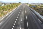 Mackays to Peka Peka Expressway. Photo / David Haxton