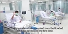 Watch: Thai cave boys speak from hospital beds