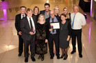 Waipā beat six other councils on Monday night to win the Local Government New Zealand (LGNZ) Fulton Hogan Excellence Award
