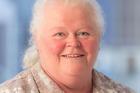 Dr Fiona Thomson-Carter