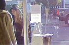 Police release CCTV footage of a woman related to the 87 year old man kidnapped at a supermarket car park in Hastings. Photo / Supplied.