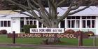 Richmond Park School in Hamilton. Photo / File