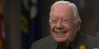 Watch: Looking back at Jimmy Carter's presidency
