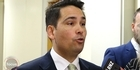 Watch: Focus: National leader Simon Bridges on his leaked expenses