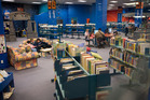 It will cost Waikato rate payers $80 a year to use Hamilton libraries. Photo / File