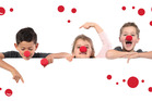 Red Nose Day is back to help raise funds for Cure Kids