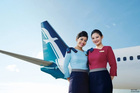 Silk Air cabin crew will soon be flying under the Singapore Airlines banner. Photo / Supplied