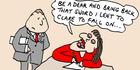 View: Cartoons: September 3 - 9
