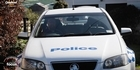 Watch: Man makes replica dream police car is barred from driving it