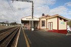 The Ohakune Station is just one of only two  North Island main trunk early 20th century  stations on the Central Plateau still operating as major stations.