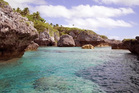 In Niue, there is plenty to explore on land and under the water. Photo / Getty Images